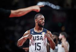 Nhận định bóng rổ FIBA World Cup 2019 ngày 12/9: Mỹ tìm lại thể diện