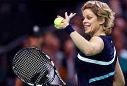 Kim Clijsters tái xuất, coi những tuyên bố giải nghệ như trò đùa