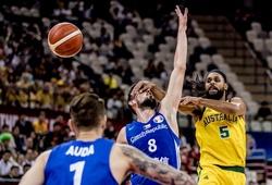 Lịch thi đấu FIBA World Cup 2019 ngày 13/9: Tìm nhà vua mới