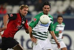 Link xem bóng đá trực tuyến Greuther Furth vs Wehen Wiesbaden (23h30, 13/9)
