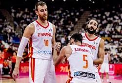 Nhận định bóng rổ FIBA World Cup 2019 ngày 13/9: Nóng bỏng vòng bán kết