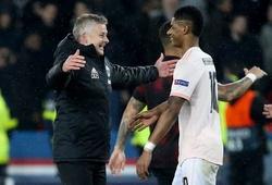 Rashford nhấn mạnh sự khác biệt giữa Solskjaer và Mourinho ở MU
