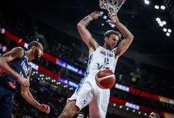 Rudy Gobert mờ nhạt, Argentina vào chung kết FIBA World Cup 2019
