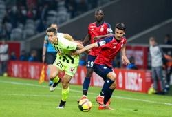 Xem trực tiếp Lille vs Angers ở đâu, kênh nào?