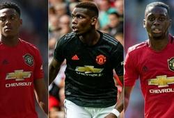 Pogba và Martial cùng các ngôi sao MU khác bao giờ trở lại?