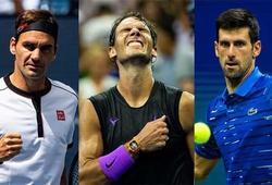 Top 10 thế giới đều buộc phải đấu ATP Cup lần thứ nhất