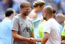 Guardiola cảnh báo Liverpool dù Man City thua sốc