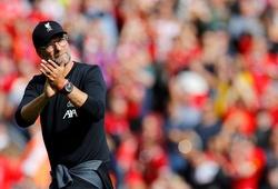 """HLV Klopp giải thích """"sự biến mất"""" của Firmino ở trận Liverpool thắng Newcastle"""
