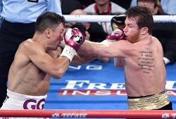 """Saul """"Canelo"""" Alvarez sẽ đối đầu với Gennadiy """"GGG"""" Golovkin lần thứ 3 vào năm 2020"""