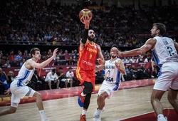 Tây Ban Nha vô địch FIBA World Cup 2019