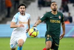 Xem trực tiếp Monaco vs Marseille ở đâu, kênh nào?