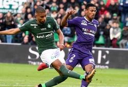 Xem trực tiếp Saint Etienne vs Toulouse ở đâu, kênh nào?