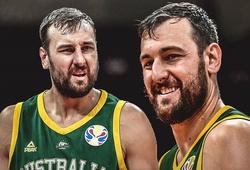 Andrew Bogut đối mặt án phạt sau những lời công kích FIBA