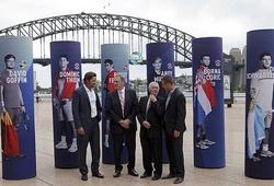 Bốc thăm quần vợt ATP Cup 2020: Xác định khởi đầu của Nadal, Federer, Djokovic