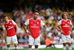 Chấm điểm Watford vs Arsenal: Aubameyang tỏa sáng, hàng thủ phá hoại