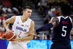 Dàn sao FIBA World Cup 2019 này dự kiến sẽ bùng nổ tại NBA mùa tới