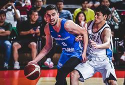 FIBA World Cup 2019 và những con số biết nói