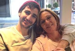 """Ricky Rubio: """"Chiến thắng này là dành cho người mẹ đã khuất của tôi"""""""