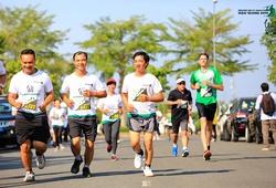 Chạy bộ mỗi ngày: Mekong Delta Marathon 2020 cho phép đổi thông tin đăng ký