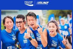 Chạy bộ mỗi ngày: VMM 2019 sẵn sàng, Pocari Sweat Run đón 1000 VĐV