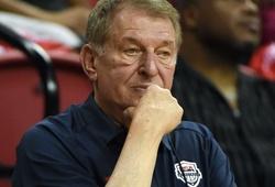 GĐĐH ĐT Mỹ nhớ mặt từng cầu thủ rút lui khỏi FIBA World Cup 2019