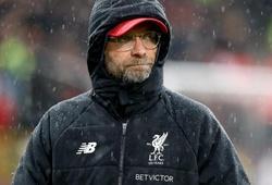 HLV Klopp đưa ra lý do gây sốc để có thể rời Liverpool