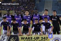 Cầu thủ xứ Nghệ nào của Hà Nội có cơ hội vô địch V.League tại Vinh?