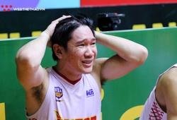Saigon Heat và nước mắt tuôn rơi sau chức vô địch VBA lịch sử