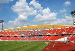 Thái Lan lên phương án giữ lại quyền đăng cai VCK U23 châu Á 2020