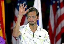 Daniil Medvedev tiết lộ cách xài tiền thưởng US Open