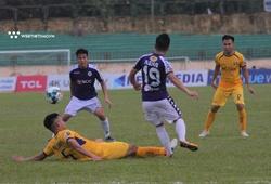 Hà Nội FC nêu lý do Quang Hải rời sân sớm