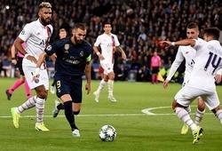 Real Madrid hứng chịu kết cục tồi tệ ở Cúp C1 sau… 167 trận
