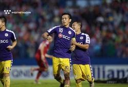 SLNA vs Hà Nội FC: Khó cản sức mạnh nhà Vua