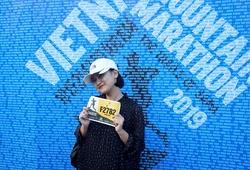 Các vận động viên sẵn sàng tranh tài tại Vietnam Mountain Marathon 2019