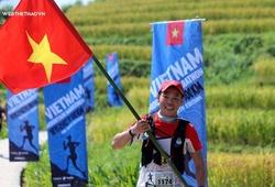 """Nhà vô địch VMM 2018 100km Nguyễn Tiến Hùng: """"Tôi sẽ còn làm tốt hơn năm ngoái"""""""