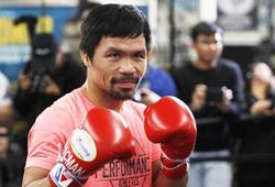 Manny Pacquiao nhắm đến hai đối thủ tiếp theo