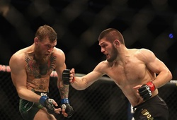 Làm thế nào để 'canh giờ' theo dõi một sự kiện MMA?