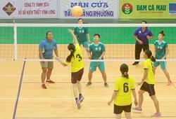 Luật bóng chuyền hơi Việt Nam mới nhất năm 2020