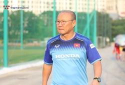 Sau U22 Việt Nam, HLV Park Hang Seo trở lại dẫn dắt ĐT Việt Nam