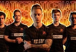 Các đội tuyển CKTG 2019: Fnatic - Á quân tìm lại ánh hào quang