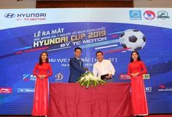 Giải bóng đá sân 7 quy mô toàn quốc chính thức ra mắt