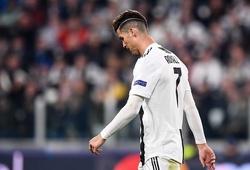 Ronaldo đạt tỷ lệ sút phạt tệ thứ hai ở Serie A