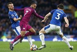 Xem trực tiếp Everton vs Man City ở đâu, kênh nào?