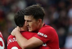 Bằng chứng cho thấy MU có hàng thủ tốt bậc nhất Ngoại hạng Anh