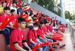 CĐV mở hội tại giải phủi Saigon Premier League