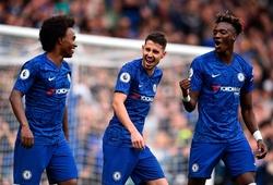 Chelsea lập kỷ lục độc nhất vô nhị của bóng đá Anh
