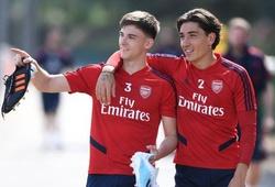 Hàng thủ Arsenal sẽ được giải cứu nhờ sự trở lại của 3 hậu vệ?