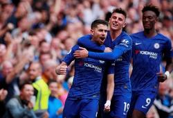 Lampard thay đổi ngoạn mục vai trò của một ngôi sao Chelsea mùa này