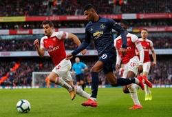 Xem trực tiếp MU vs Arsenal ở đâu, kênh nào?