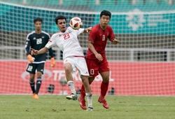U22 Việt Nam vs U22 UAE: Đội hình tối ưu của thầy Park